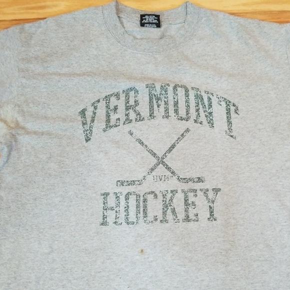 TK Sportswear Other - Vermont Hockey Shirt